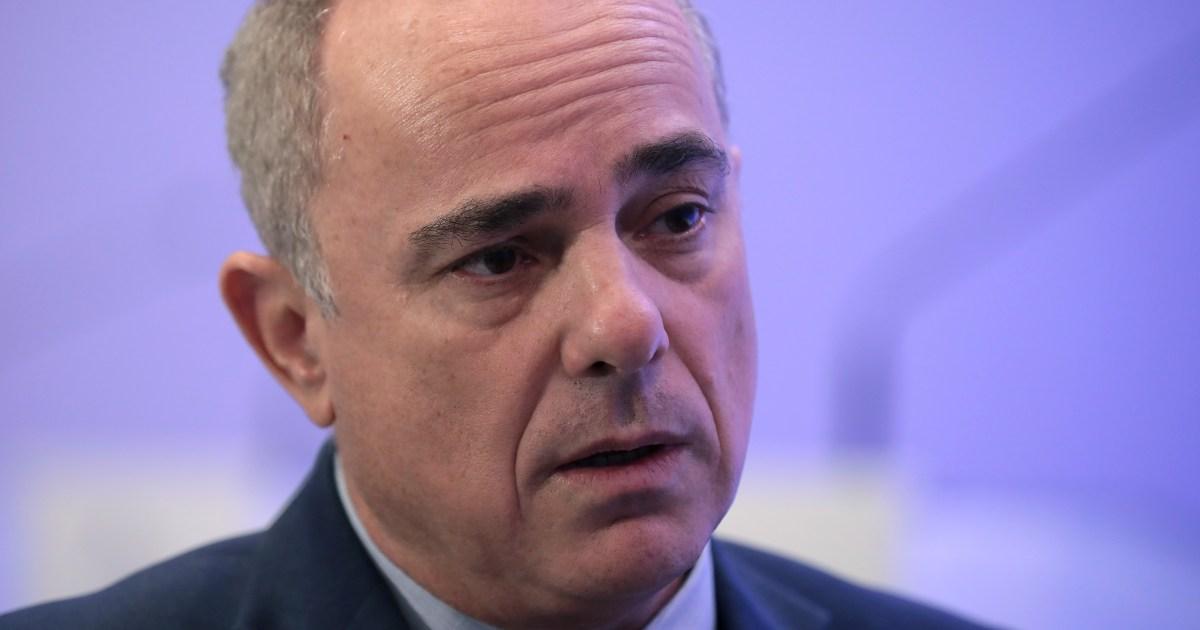 وزير إسرائيلي: أمام إيران 6 أشهر لإنتاج مواد كافية لصنع سلاح نووي