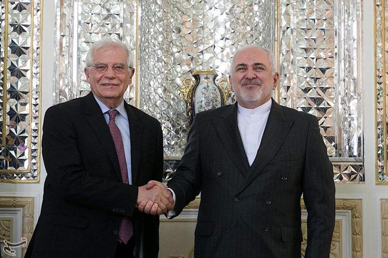 الملف النووي.. إيران ترفض التباحث مباشرة مع أميركا وروسيا تعرض تسهيل الاتصالات بينهما
