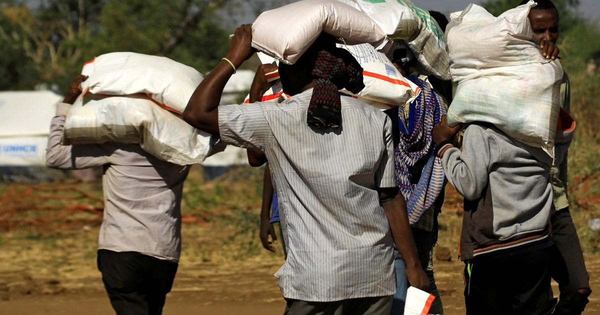 الأمم المتحدة تحذر من استمرار ارتكاب انتهاكات وفظائع في إثيوبيا