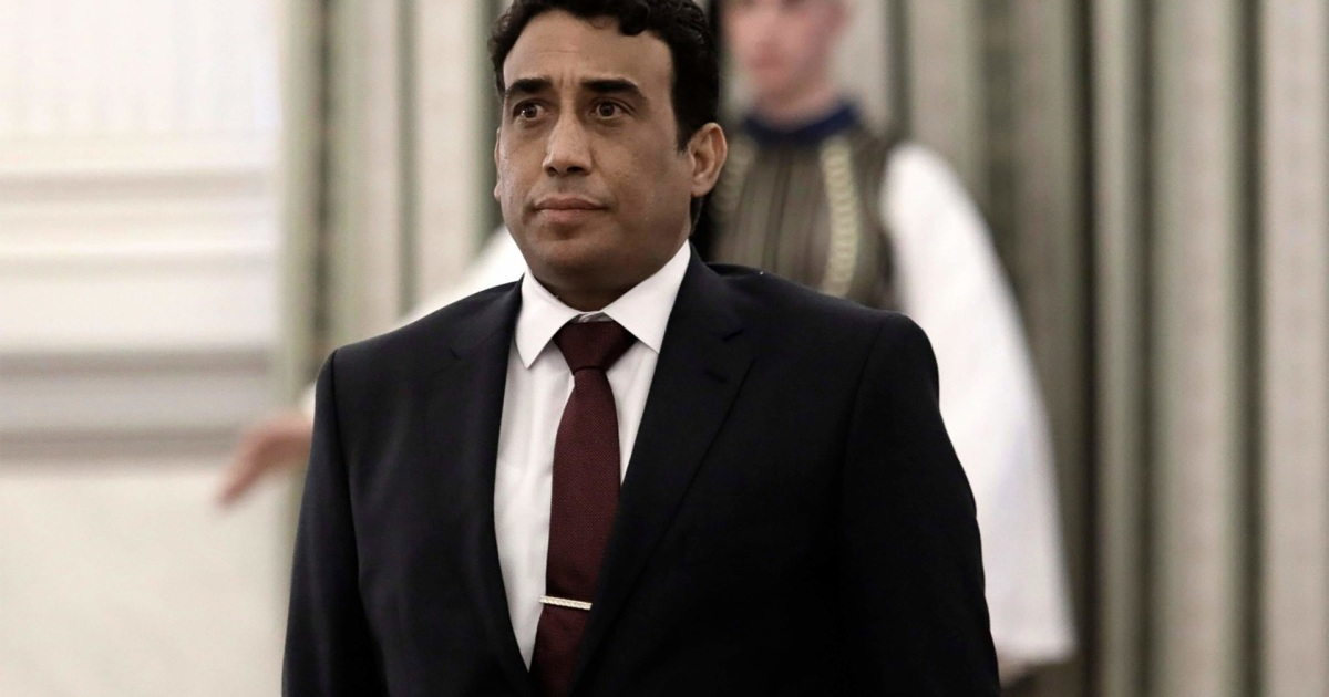 ليبيا.. مباحثات بشأن تشكيل الحكومة وكتابة الدستور ونجاة وزير الداخلية من محاولة اغتيال