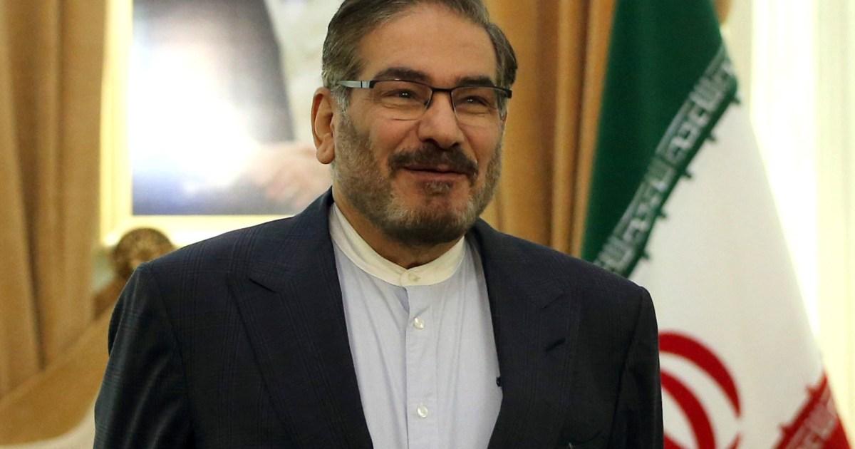 بعد الغارة الأميركية.. طهران: واشنطن دشنت مرحلة جديدة في دعم الإرهابيين
