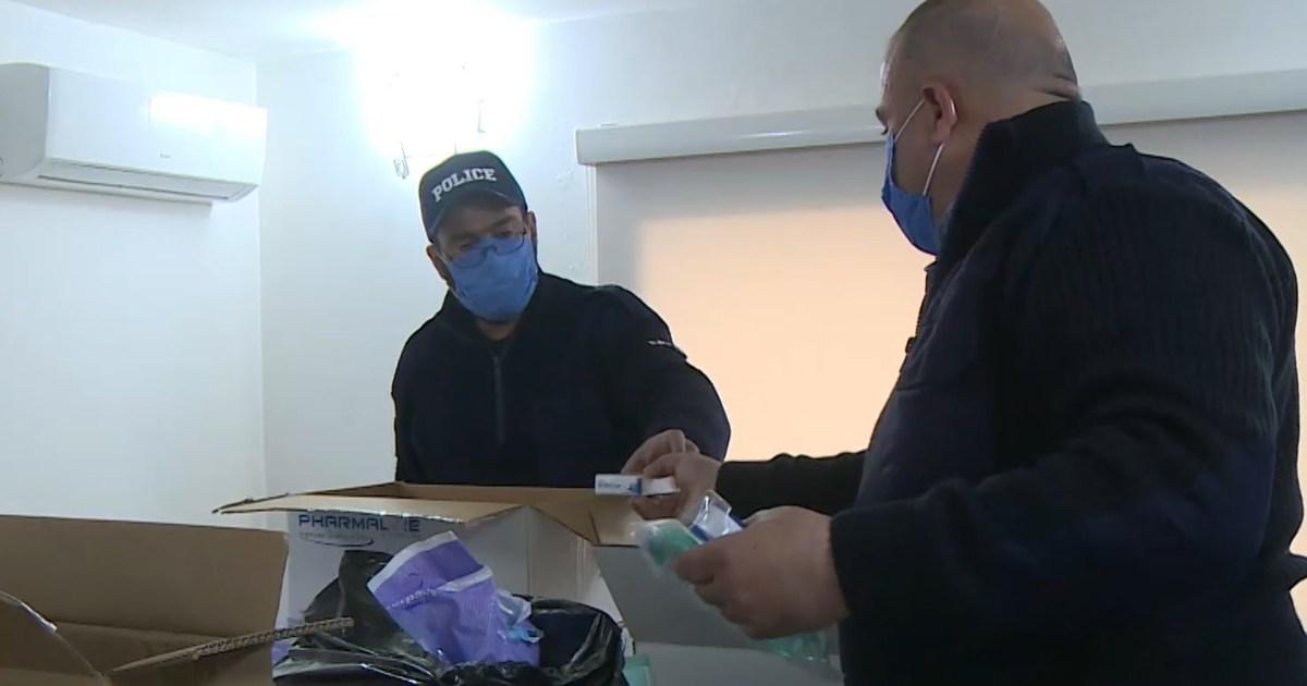 في مواجهة كورونا.. تهافت على شراء أجهزة التنفس في لبنان