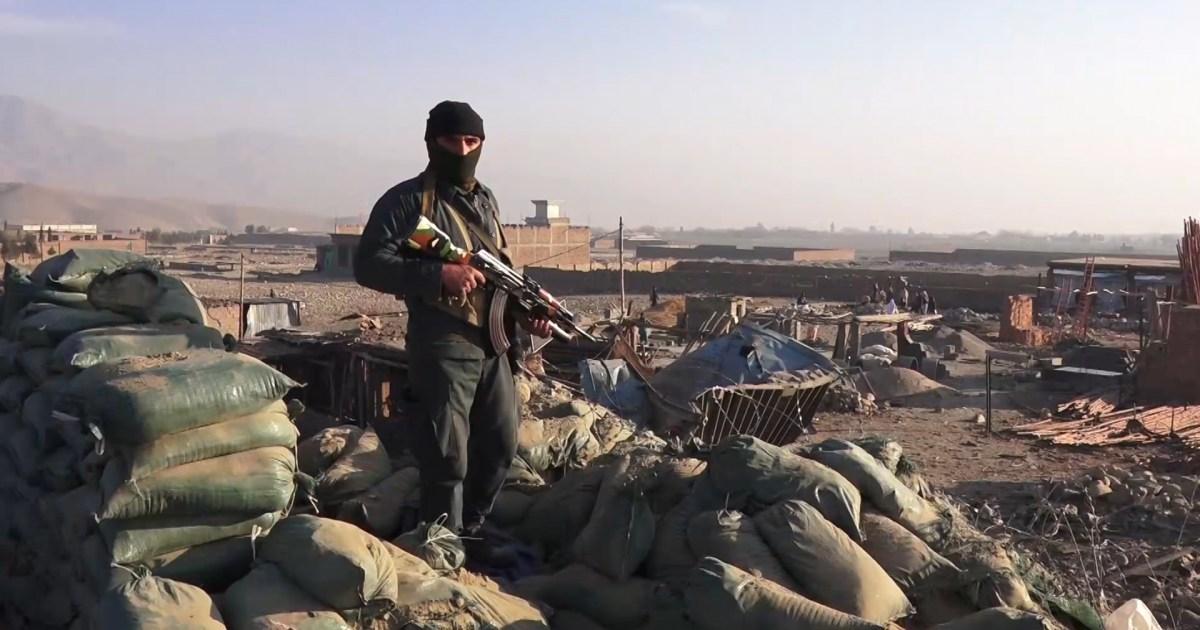 الحكومة الأفغانية وحركة طالبان تتبادلان الاتهامات بالمسؤولية عن تصاعد العنف