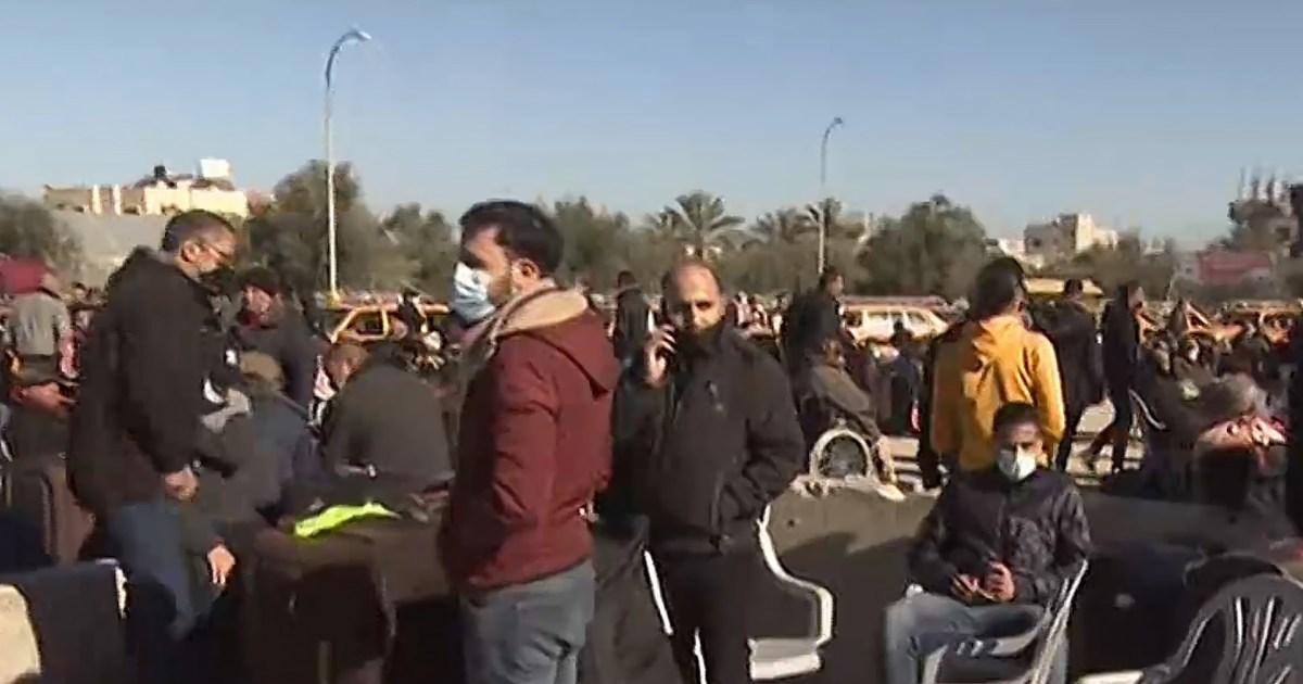 للحالات الإنسانية.. مصر تفتح معبر رفح 4 أيام