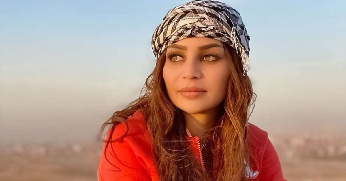 استدرجها ثم قتلها.. تفاصيل مقتل عارضة الأزياء زينة على يد زوجها تثير غضب مواقع التواصل