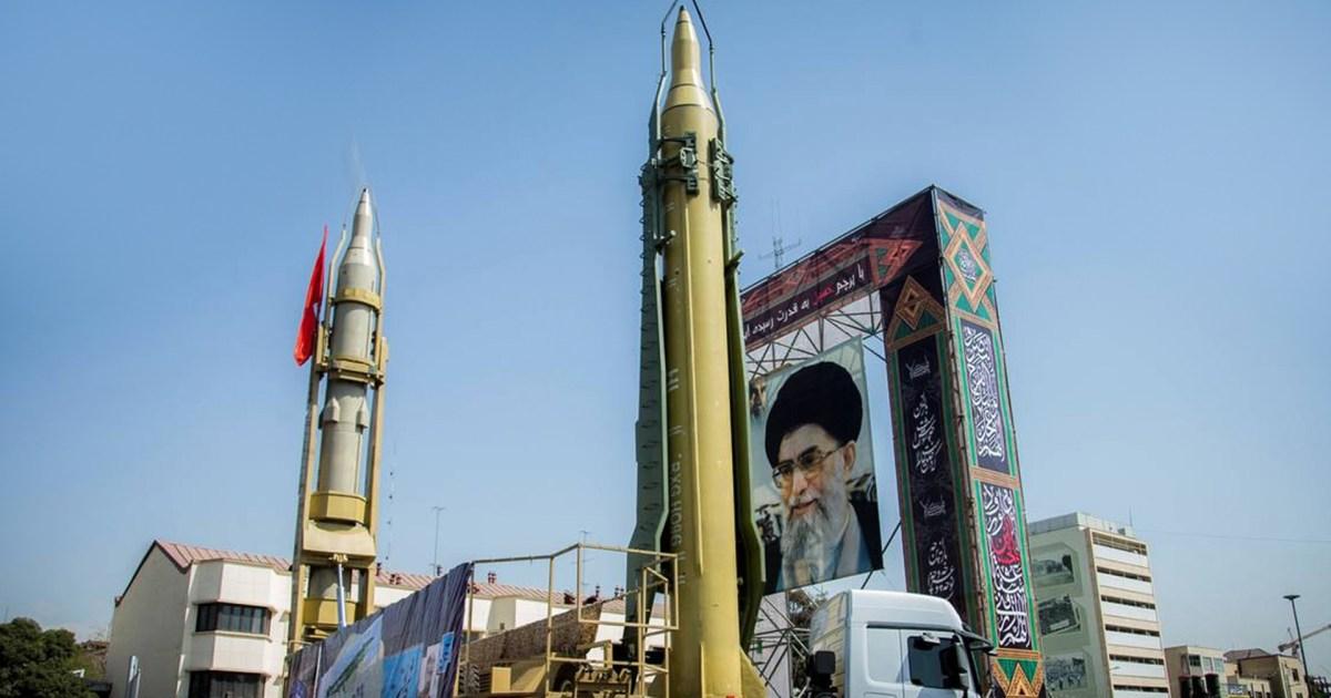حسن روحاني: إيران ستنفذ التزاماتها النووية إذا رفعت الولايات المتحدة العقوبات عنها