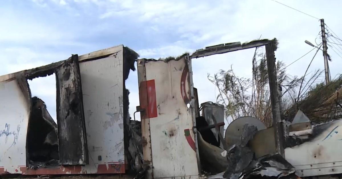هجوم أربيل.. أميركا تتعهد بمساعدة العراق لمحاسبة الجناة والأمم المتحدة تحذر من تداعيات القصف