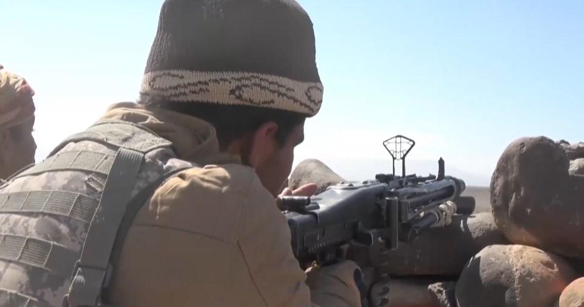 اليمن.. واشنطن تندد بقصف الحوثيين لمطار أبها وتجدد الدعوة لحل سياسي