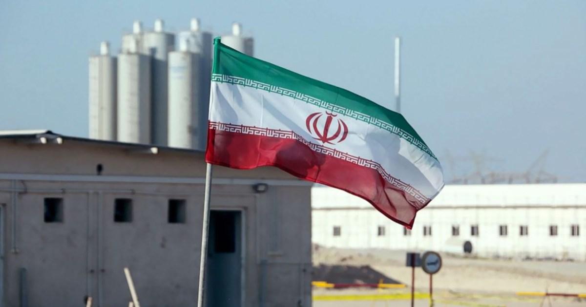 إيران توقف العمل بالبروتوكول الإضافي وواشنطن مستعدة للمباحثات من أجل العودة للاتفاق النووي