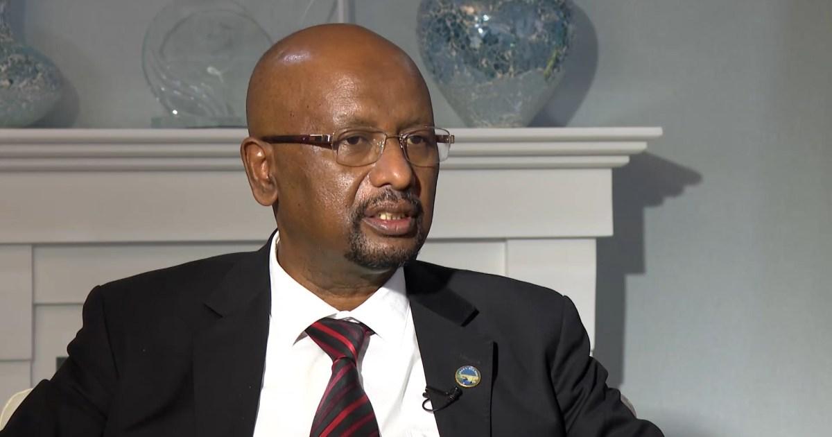 وزير الري الإثيوبي: الخلاف بين مصر والسودان هو الذي عطل المفاوضات وإثيوبيا لن تضر جيرانها
