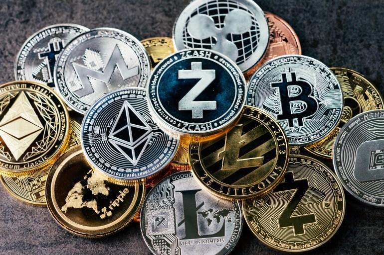 العملات الرقمية، البتكوين، ما العملات الرقمية، حربوشة نيوز