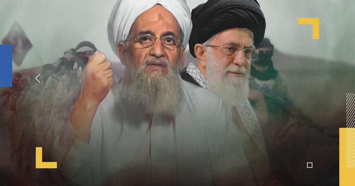 الغرام المستحيل.. هل دعمت إيران الشيعية حقا تنظيم القاعدة السني؟