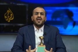 عبد السلام قال إن الموقف الأميركي يتنافى كليا مع الدعوات المتكررة إلى تحقيق السلام (الجزيرة)