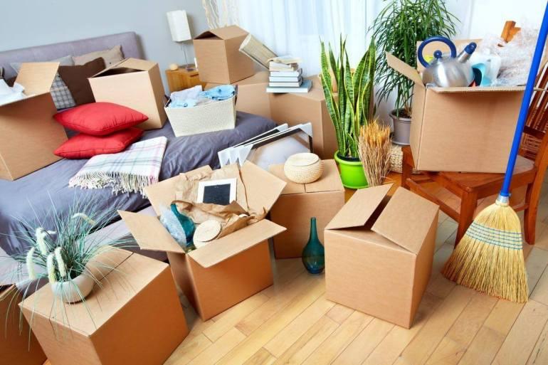 نصائح ل تنظيم المنزل و التخلص من الفوضى المحيطة بك
