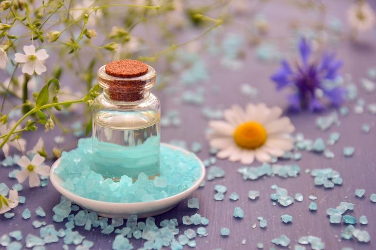 المكونات الطبيعية تعزز مستحضرات التجميل - Pixabi