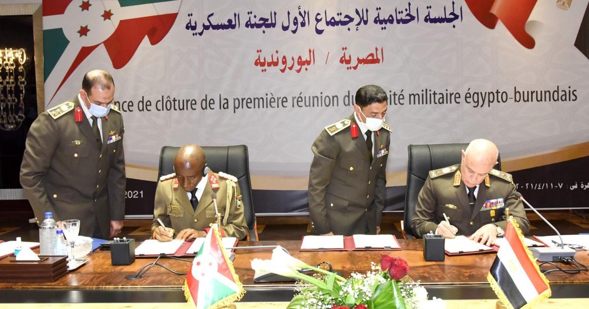 من السودان إلى أوغندا وبوروندي.. هل تسعى مصر لتطويق إثيوبيا في حوض النيل؟