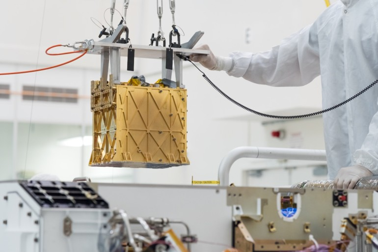 نجاح ناسا في استخراج الأكسجين على سطح المريخ يفتح آفاق المستقبل