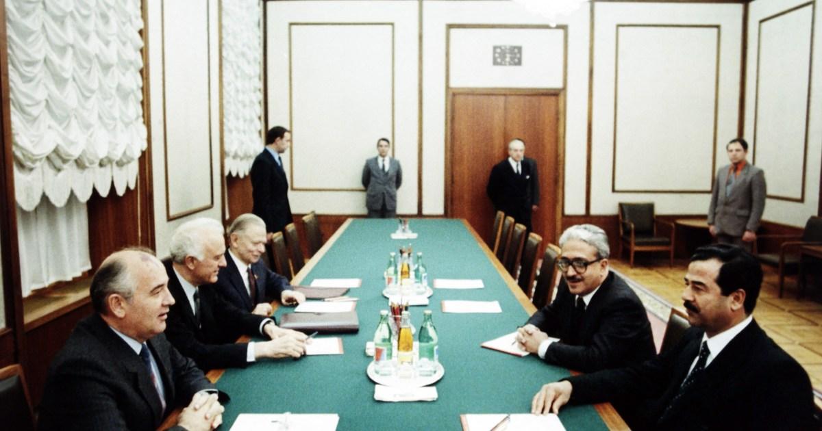 رغم حضورها القوي في العراق قبل 2003.. لماذا تغاضت روسيا عن الغزو الأميركي؟