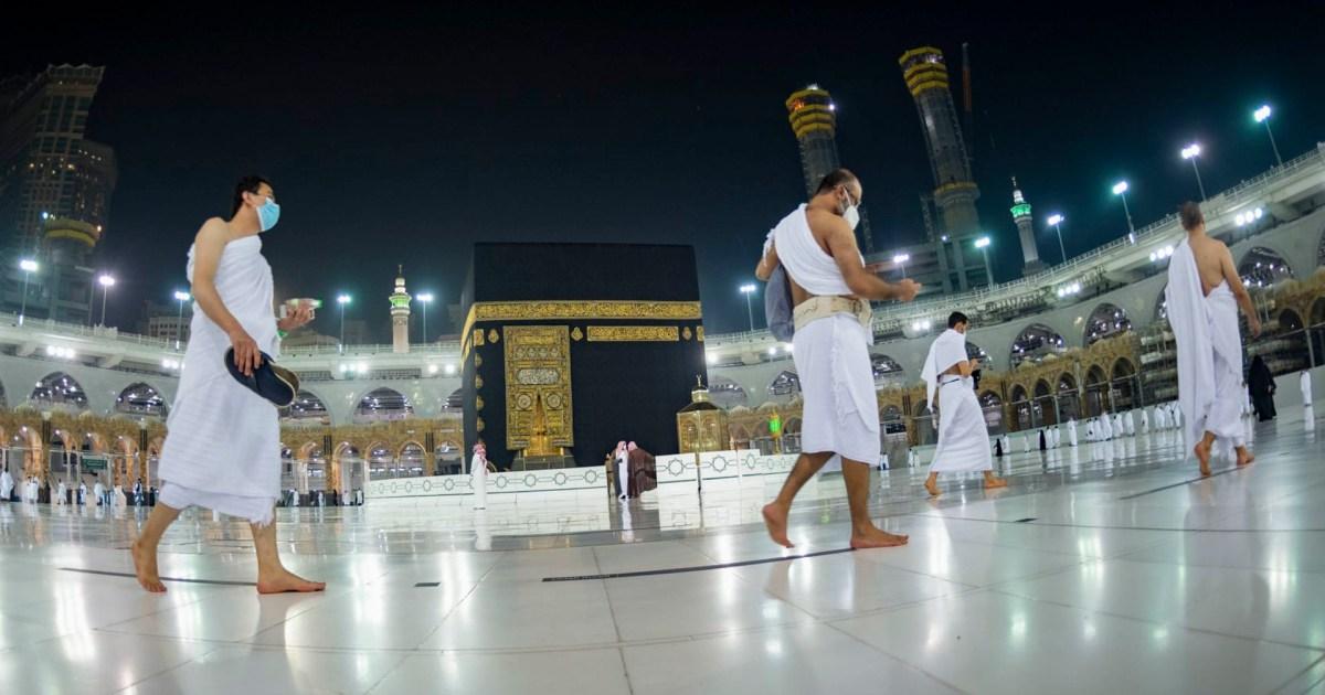 السعودية تعلن إقامة صلاة التراويح في الحرمين الشريفين وتخفيفها