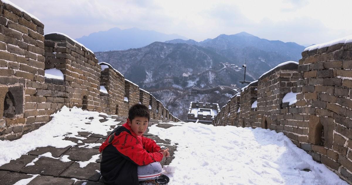 إيكونوميست: 31 مليون طفل بقرى الصين يعيشون بعيدا عن والديهم الذين هاجروا للعمل بالمدن
