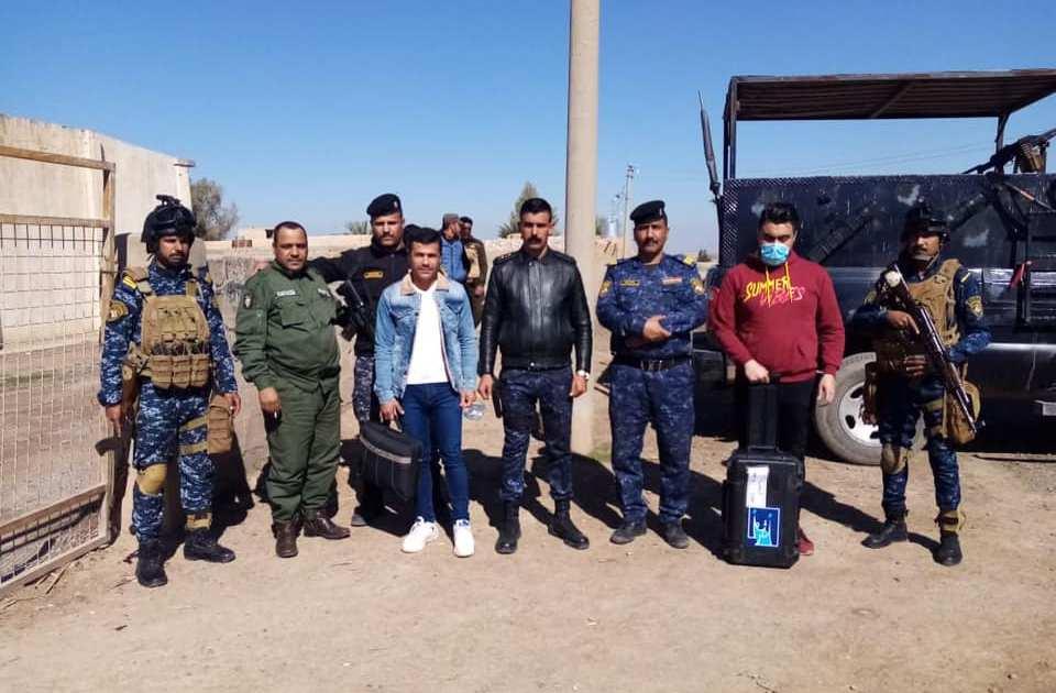 أكثر من مليون منتسب في العراق.. هل تمثل أصوات العسكريين خزانا انتخابيا للأحزاب؟