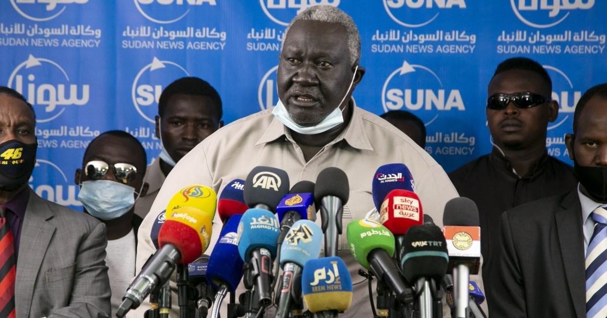 انتقد مبادرتها لحل خلاف الفشقة.. مالك عقار: الإمارات تريد تقسيم أرض السودان مناصفة مع إثيوبيا
