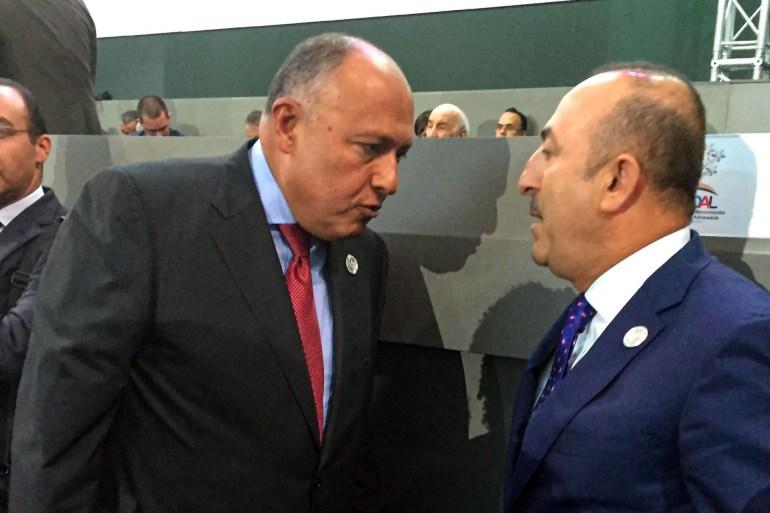 لماذا يمثل تقارب مصر وتركيا تهديدا لحلفاء شرق المتوسط؟