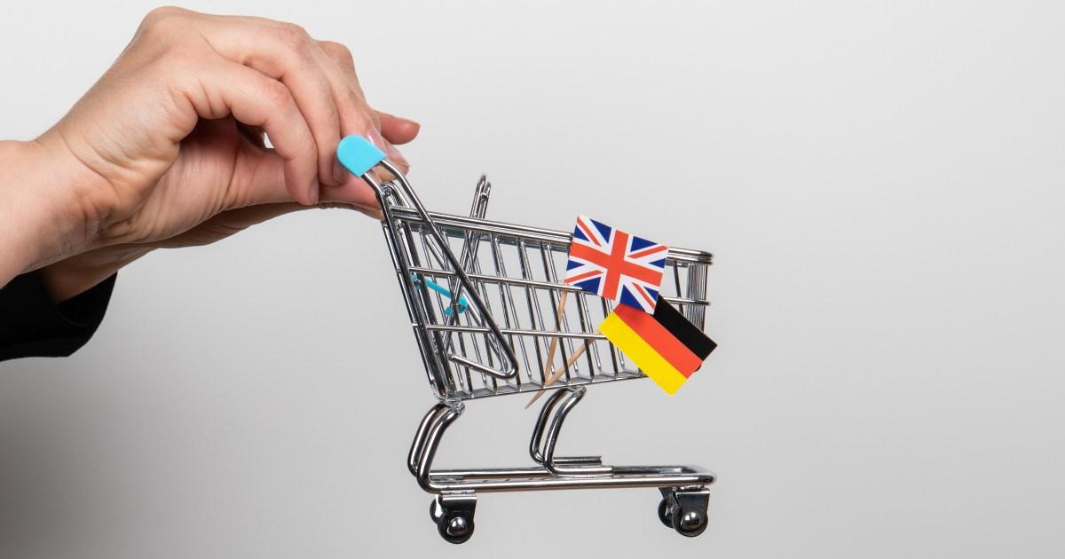 بسبب بريكست.. تجارة ألمانيا تتراجع مع بريطانيا وتنتعش مع الصين