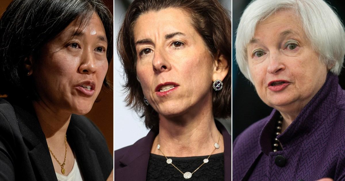 العالم على أعتاب معرفة الإجابة.. ماذا سيحدث إذا أدارت النساء الاقتصاد؟