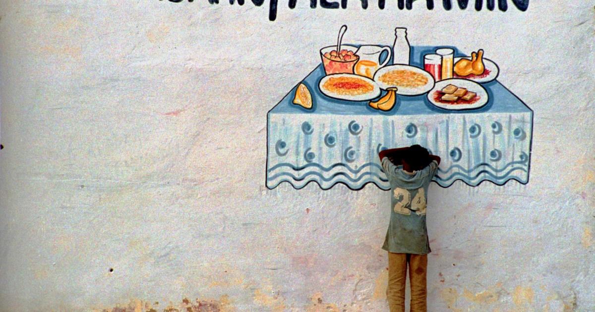 الاتحاد الدولي للصليب الأحمر: أكثر من 100 مليون أفريقي يواجهون خطر المجاعة