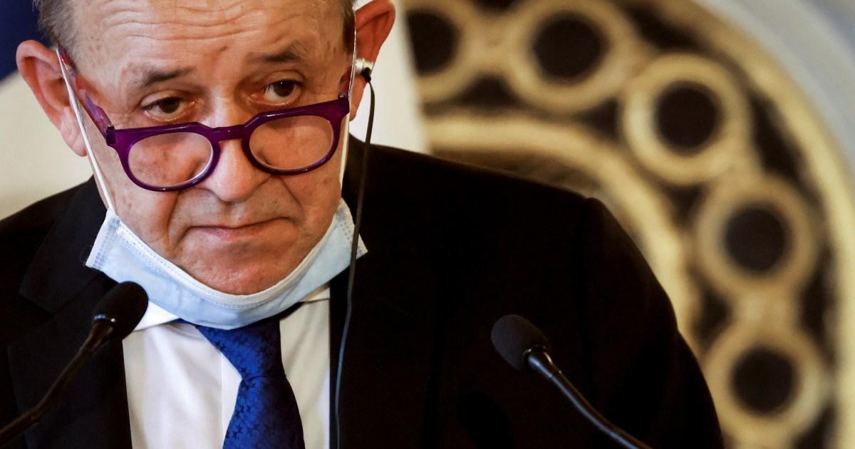 """""""أمامهم أيام لتغيير سلوكياتهم"""".. الحكومة الفرنسية تلوح بإجراءات ضد ساسة لبنان"""