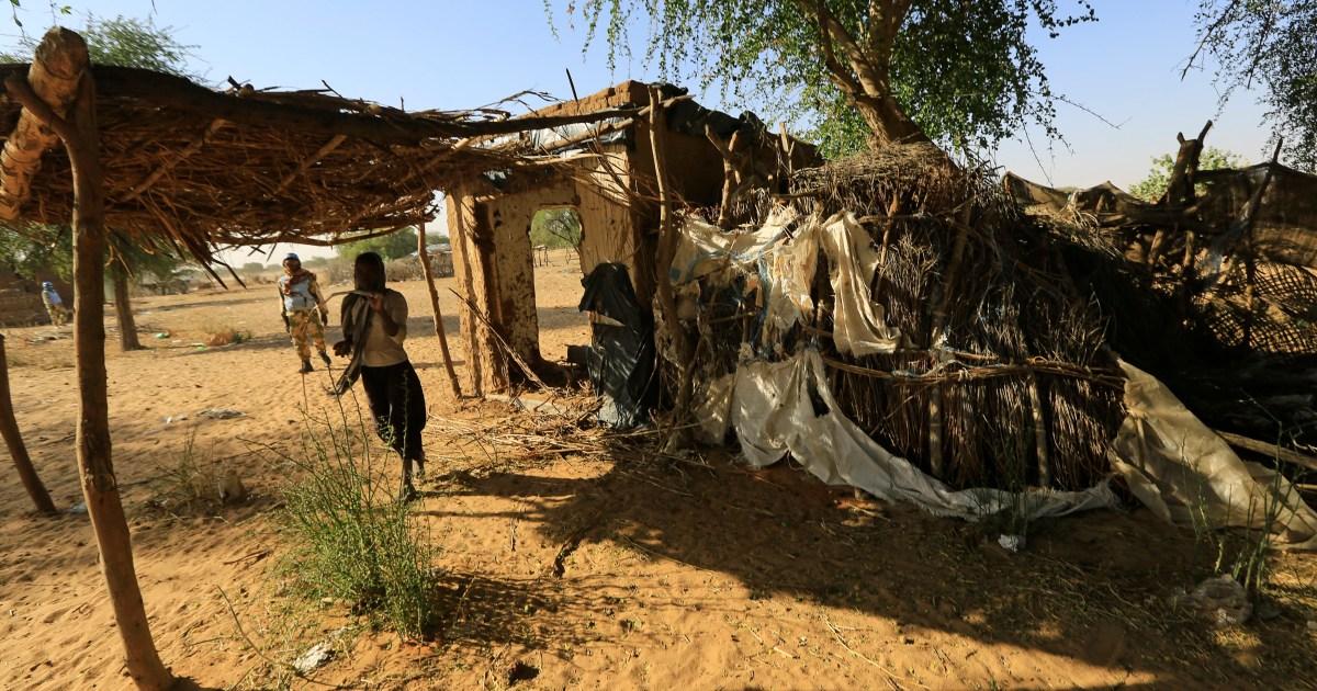 السودان.. عشرات القتلى والجرحى في مواجهات بين مليشيات قبلية بعاصمة غرب دارفور