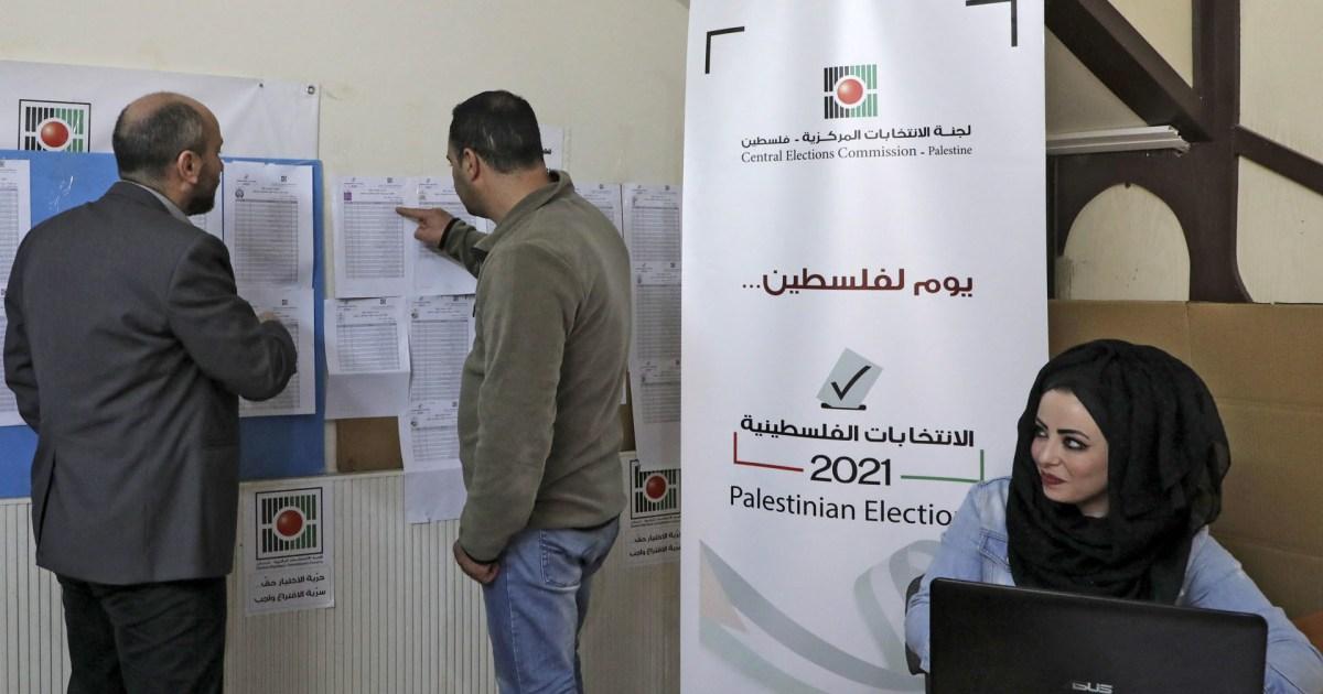 سيناريوهات- الانتخابات الفلسطينية.. هل تتجاوز الضغوط الإسرائيلية؟