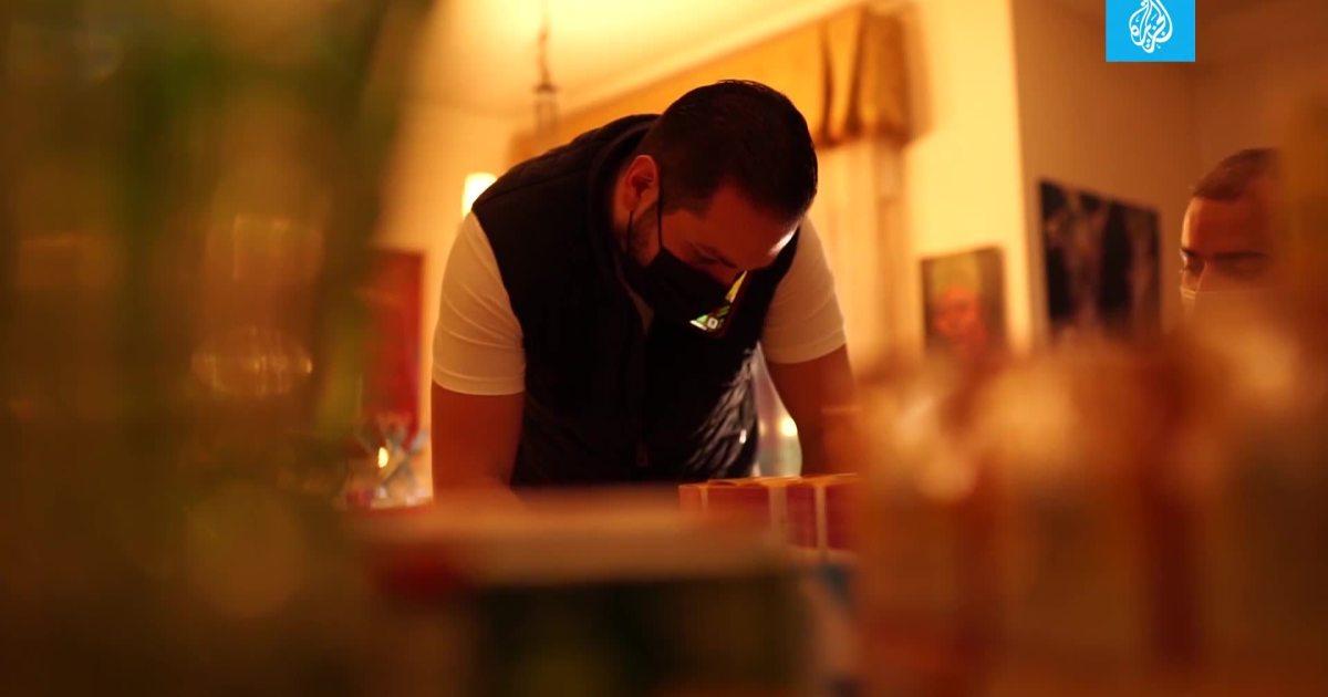 بالفيديو.. ناشطة إعلامية أردنية تطلق مبادرة لمساعدة مصابي كورونا
