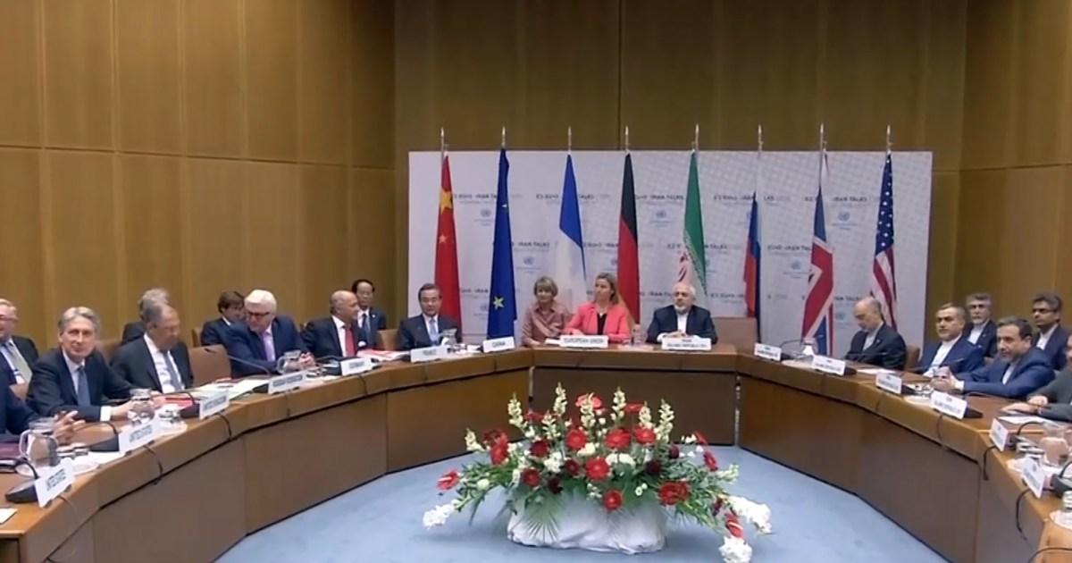 الوكالة الدولية للطاقة الذرية تتهم إيران بزيادة نسبة التخصيب