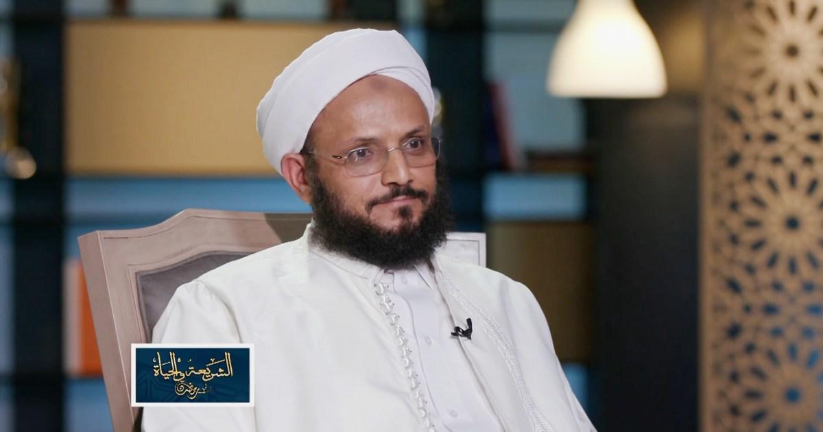 الشريعة والحياة في رمضان- فضل مراد: الإسلام جاء ليغير واقع المرأة وليكرمها