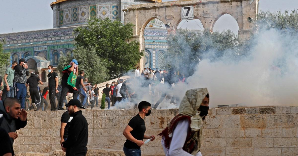 نيويورك تايمز: بعد سنوات من الهدوء لماذا تفجر الصراع الفلسطيني الإسرائيلي الآن؟