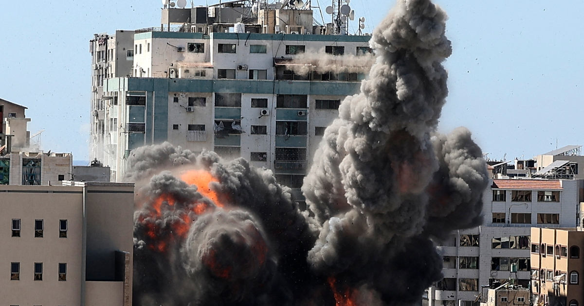 استهداف وسائل الإعلام في غزة.. إسرائيل عدو الحقيقة