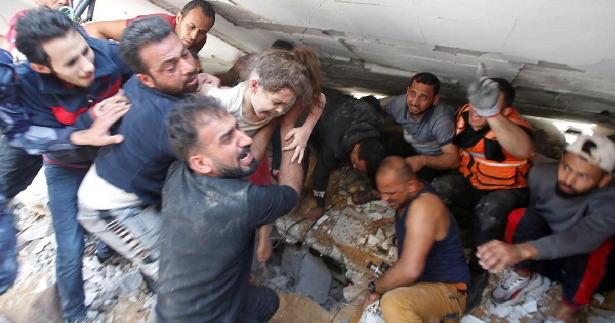 متطوعون وقافلة أدوية ومستلزمات طبية.. نشاط كبير لأطباء مصر دعما لفلسطين