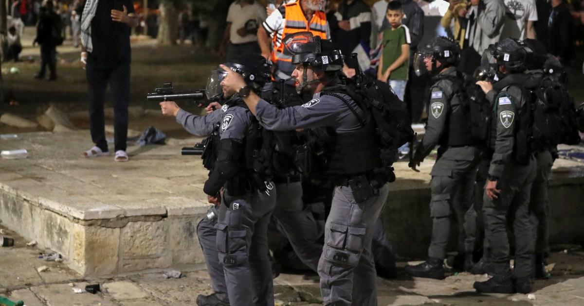 إسرائيل وأكذوبة الرصاص المطاطي
