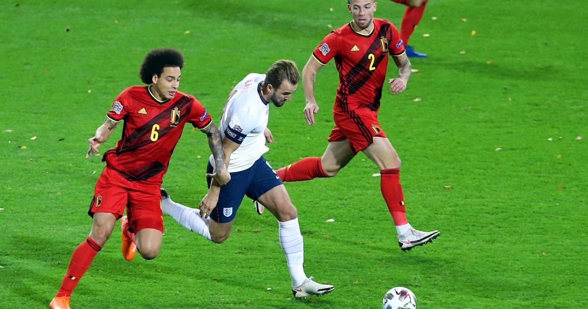 تضم لاعبا مصابا منذ 4 أشهر.. بلجيكا تعلن قائمتها ببطولة أوروبا 2020