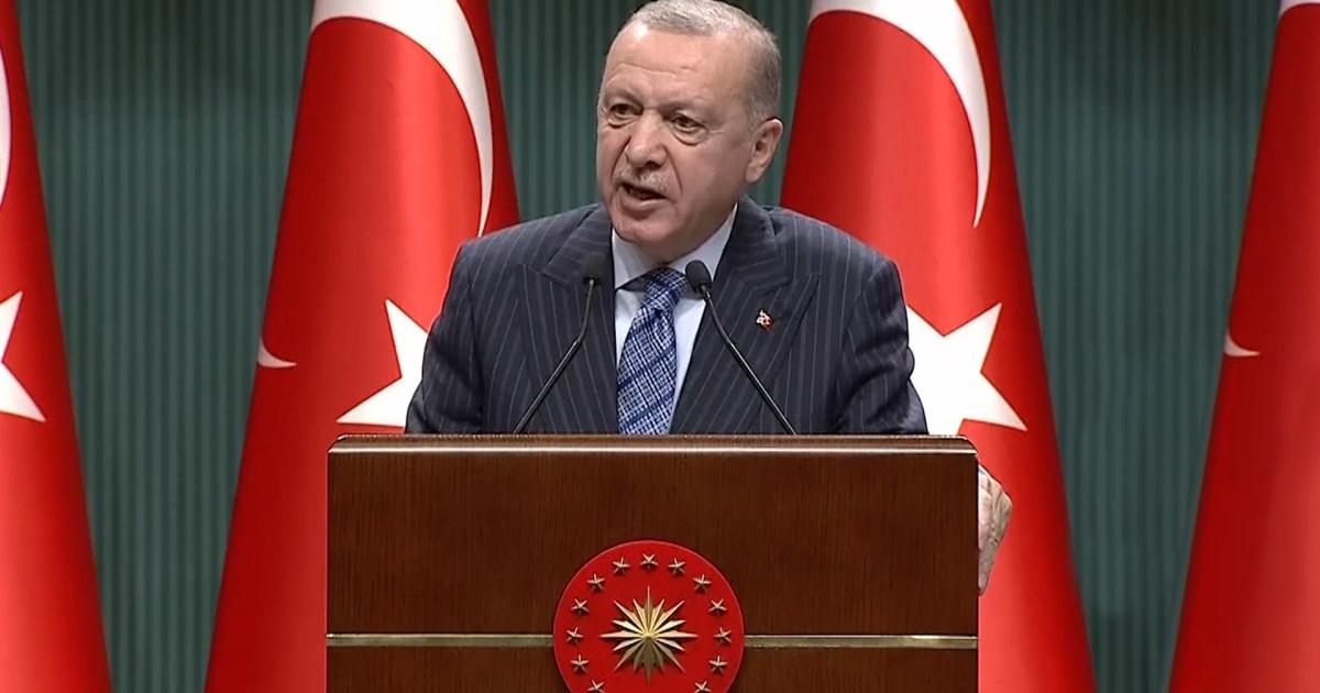 """تركيا نحو تحسين العلاقات مع """"إسرائيل"""""""