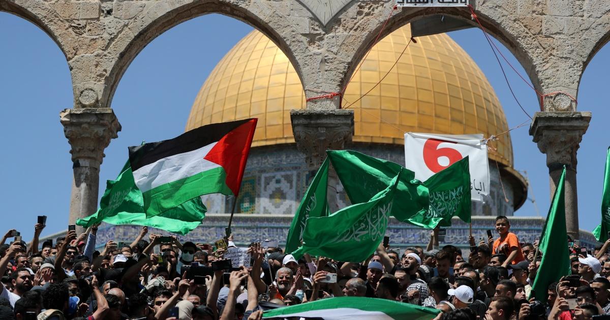 موقع بريطاني: بعد 7 عقود من النكبة.. إسرائيل لم تهزم الفلسطينيين بل وحّدتهم