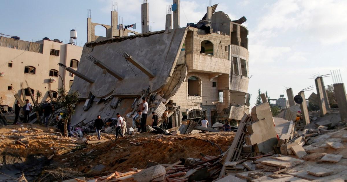 الأعنف منذ سنوات.. ترتيب زمني لتصاعد الاعتداءات الإسرائيلية على القدس وغزة