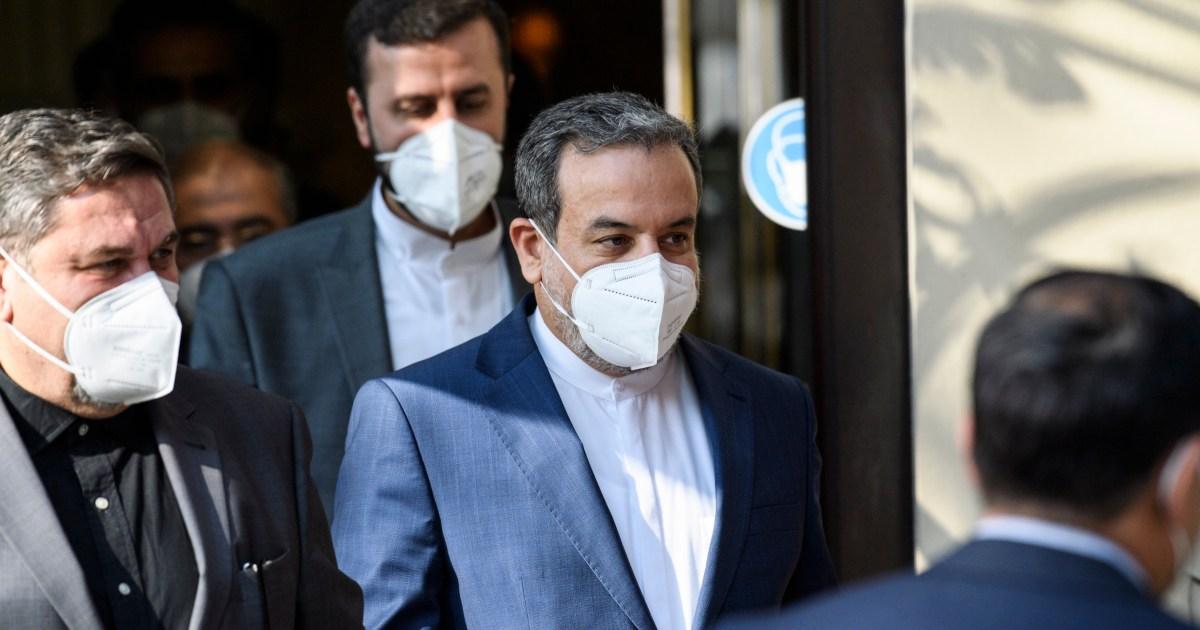 جولة رابعة لمفاوضات فيينا.. إيران: لا يوجد جدول زمني لإبرام اتفاق نووي نهائي