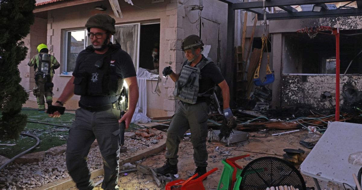 مشاهد غير مسبوقة لأضرار كبيرة في أسدود وعسقلان جراء صواريخ المقاومة