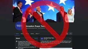 """نالت 75 مليون إعجاب مزور.. كيف تم إغلاق صفحة """"فريق صلاة القدس""""؟"""