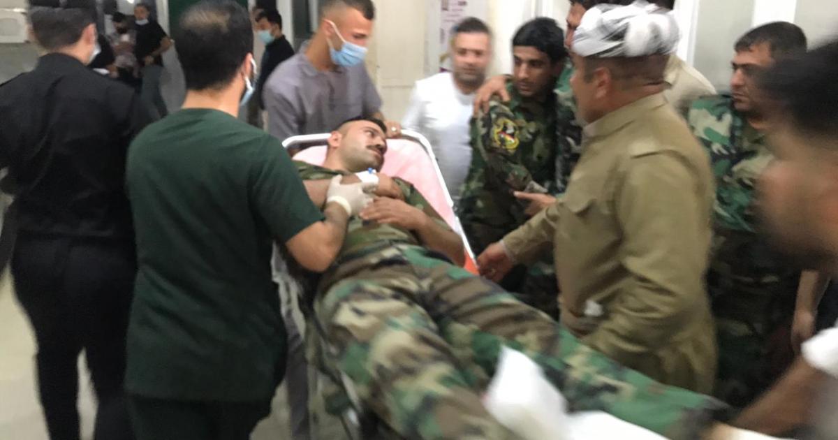 كردستان العراق.. قتلى من البشمركة بكمين لحزب العمال الكردستاني وبغداد تتوعد