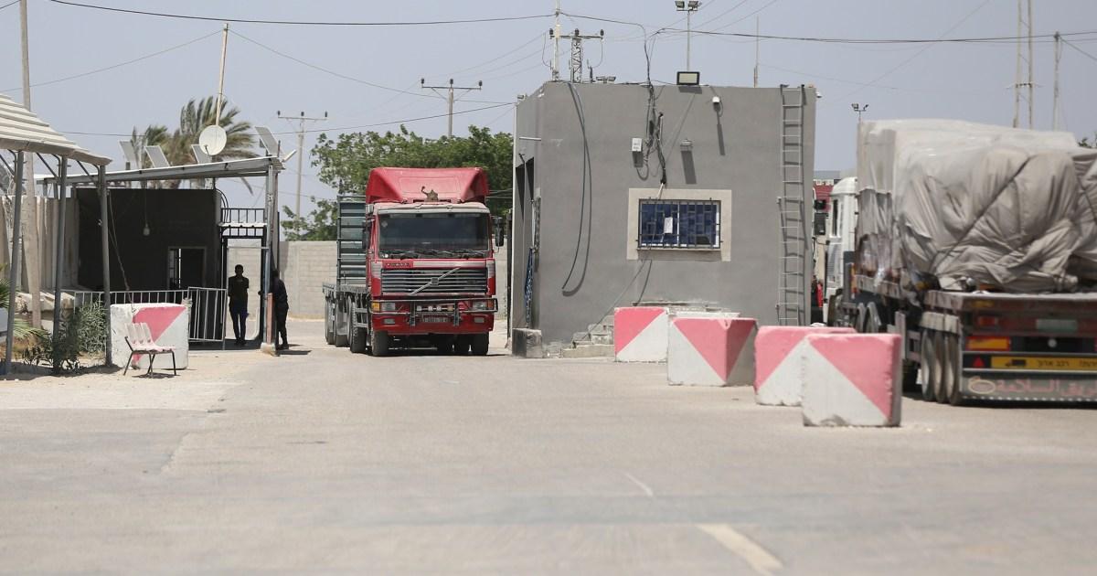 الإذاعة الإسرائيلية: تل أبيب تتراجع عن شرطها بشأن إعادة إعمار قطاع غزة