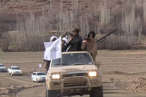 الرئيس الأفغاني: طالبان انتصرت ومغادرتي البلاد لتجنب إراقة الدماء  اعترف الرئيس الأفغاني أشرف غني، اليوم الأحد، بأن حركة طالب Taliban1